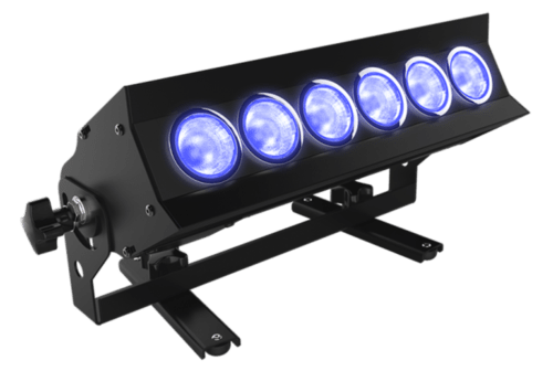 ENTTEC Lights ET DX4 LED bar product image