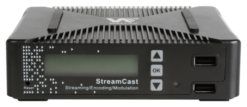 WellAV NB100 StreamCast product image