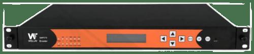 WellAV SMP Encoding Platform product image