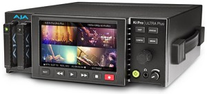 AJA Ki Pro Ultra Plus product image