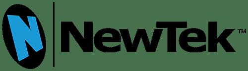 NewTek logo