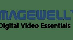 Magewell logo