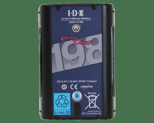 IDX DUO-C198 product image
