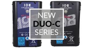 New IDX DUO Series