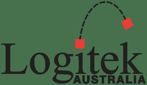Logitek Australia logo