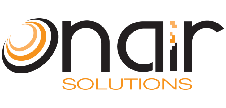 OnAir Solutions logo