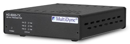 MultiDyne HD-6000 product image