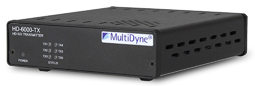 MultiDyne HD-6000 product image