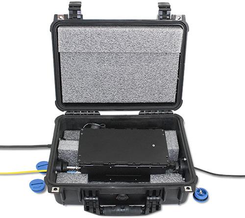 MultiDyne SMPTE-Hut product image