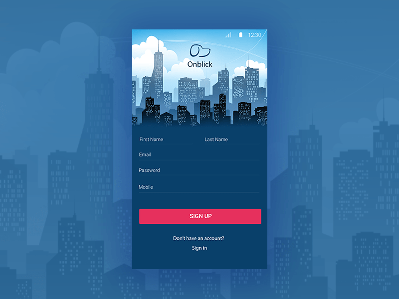 Login By Swarup Banerjee