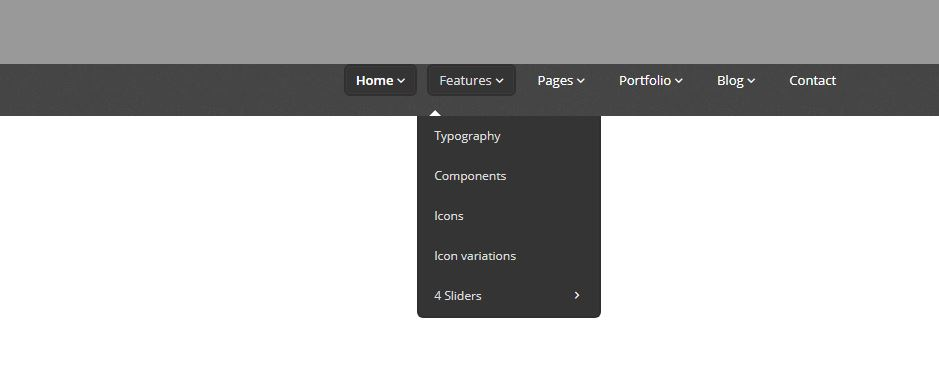 Responsive Drop Down jQuery Navigation Menus
