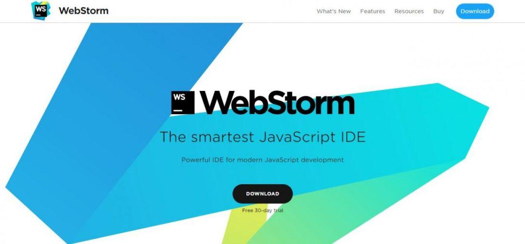WebStorm AngularJS Tools for Developers