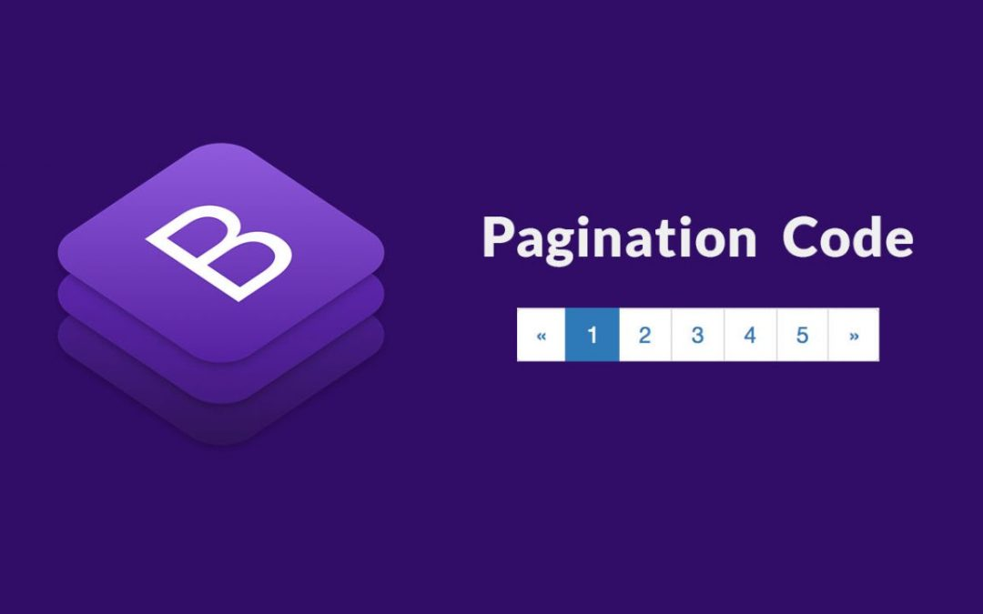 Best Bootstrap Pagination Templates