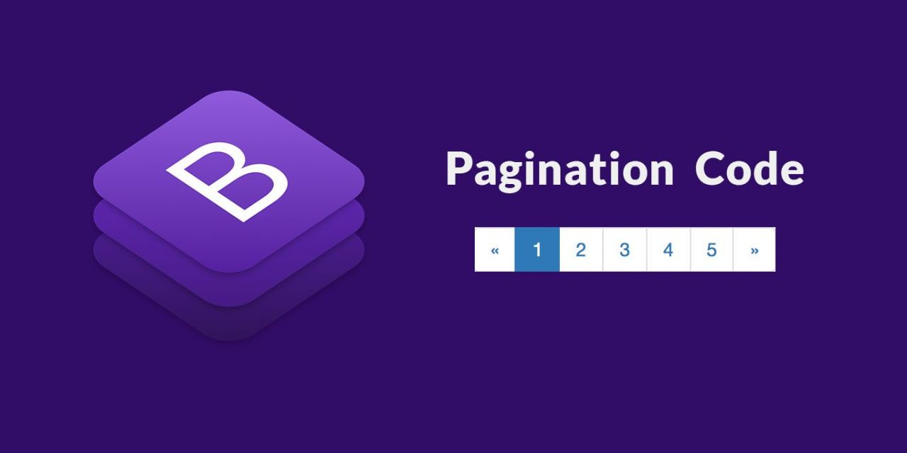 12 Best Bootstrap Pagination Templates