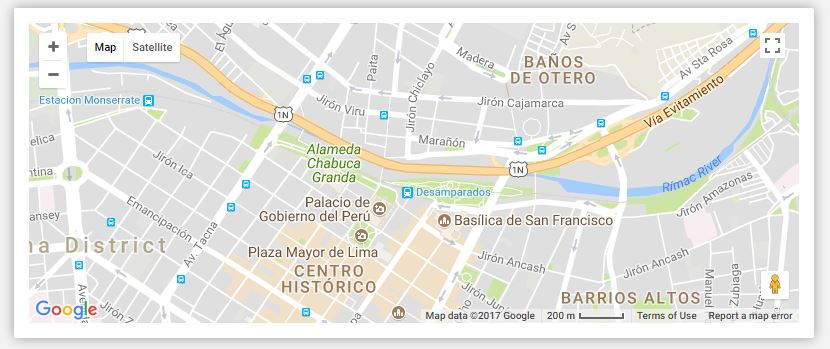 Gmaps.js - Less Pain and More Fun