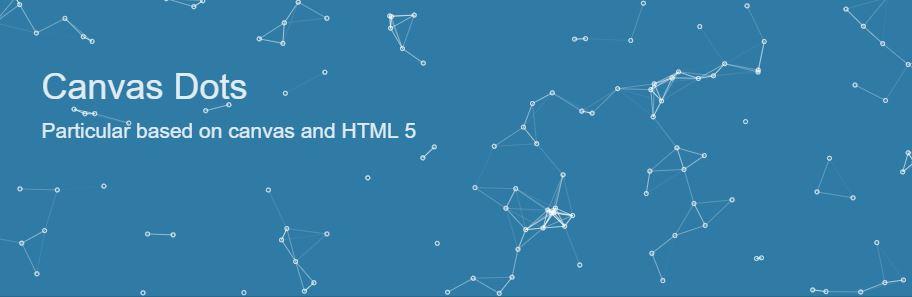 Javascript Html5 Canvas Animated Background Onaircode