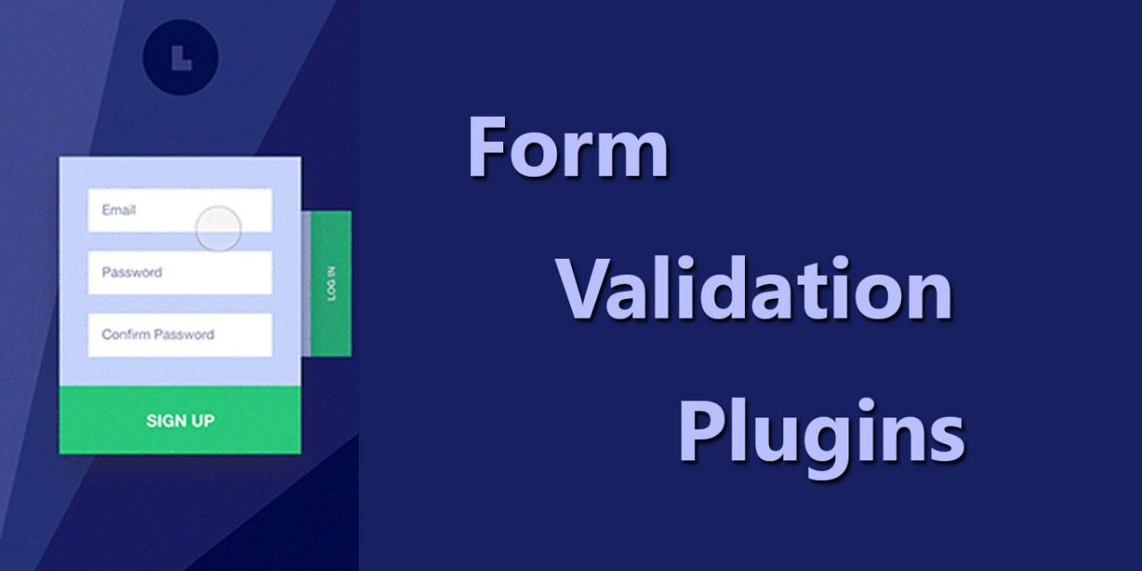 10 Best jQuery Form Validation Plugins