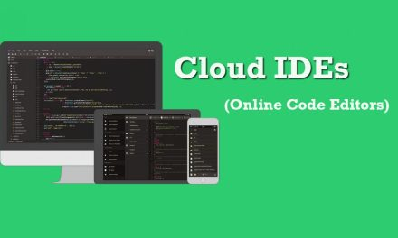 10 Best Cloud IDEs And Online Code Editors 2020