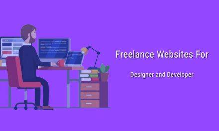 6 Best Freelance Website For Designers and Developers 2020