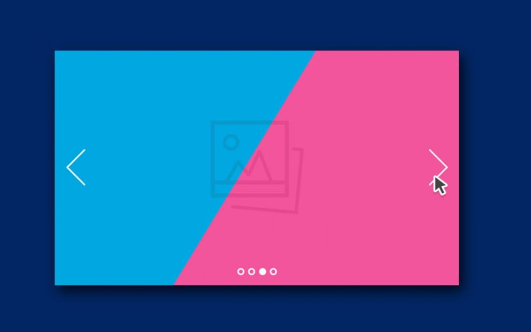 5 Best Animated SVG Slider