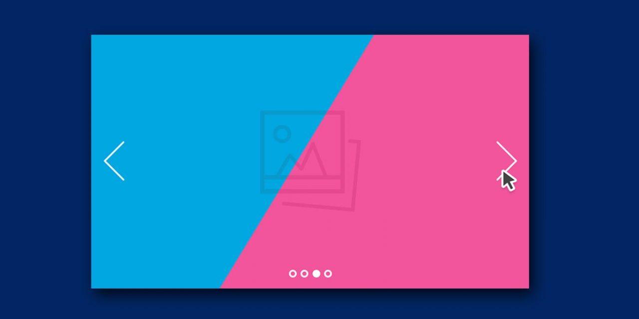 5 Best Animated SVG Slider
