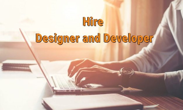 Top 10 Best Place to Hire Designer and Developer 2020