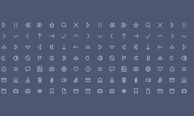 Best Free Vector Icons Collection