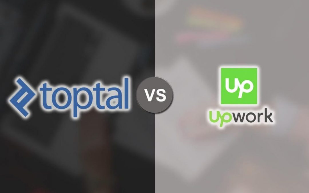 Toptal vs Upwork: Which One is Best Freelancing Site