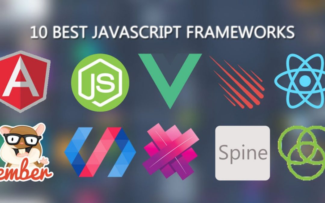 10 Best JavaScript Frameworks [Updated 2020]