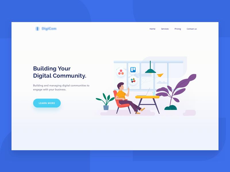 Building Your Digital Community