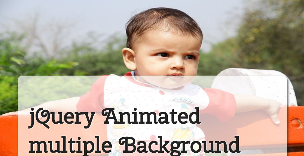 Multiple Background Images CSS3 Multi Background