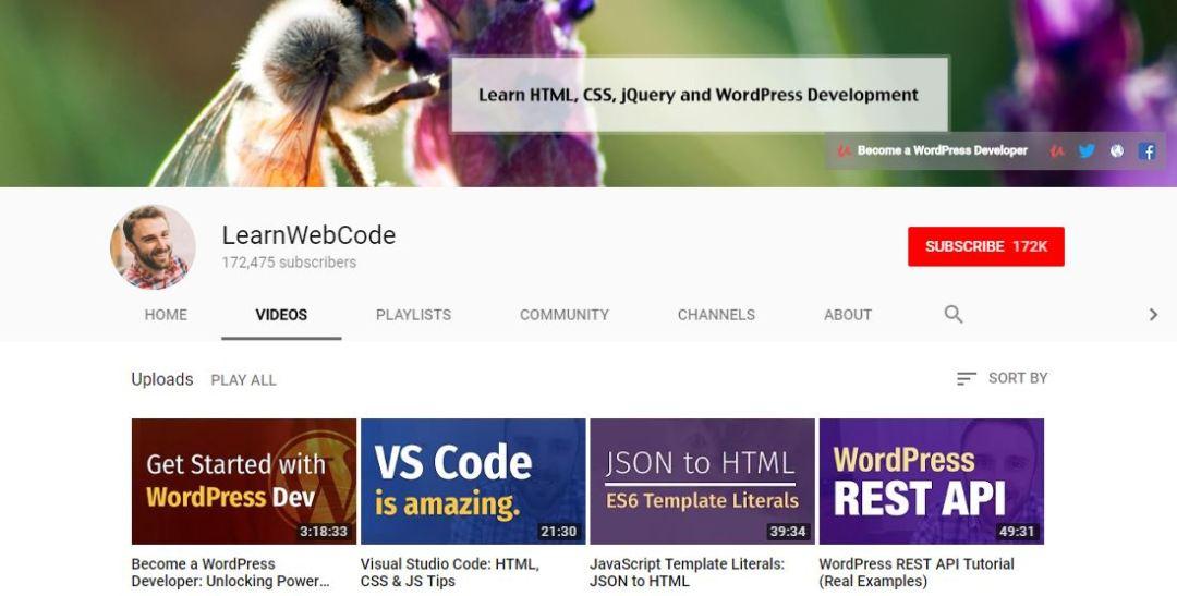 LearnWebCode