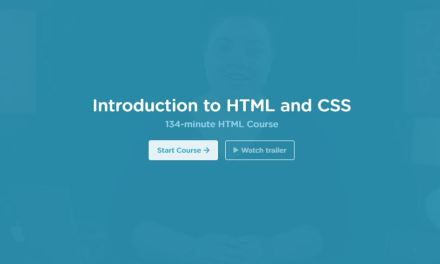 12 Best Free Web Design Courses For Beginner