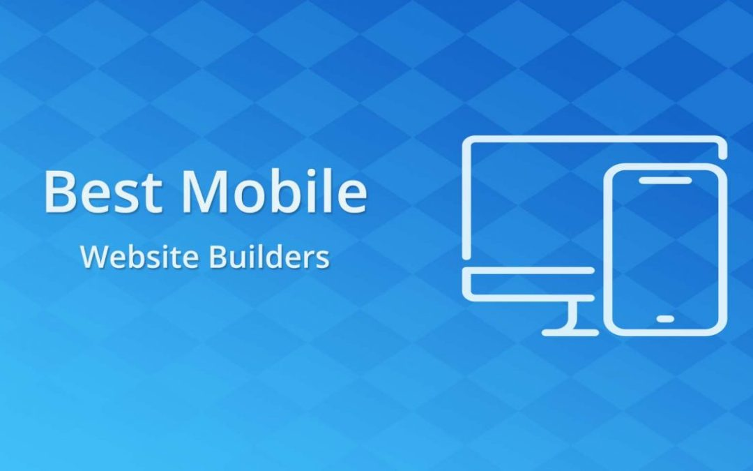 Mobile Website Builder