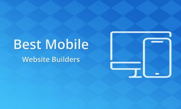 8 Best Mobile Website Builder Tools in 2020