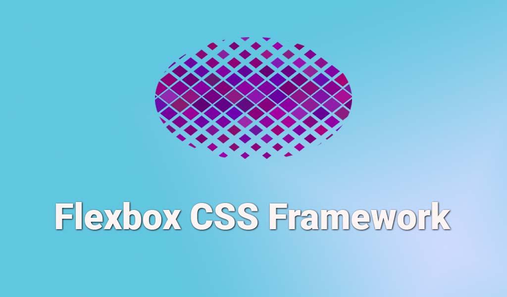 15 Amazing Flexbox CSS Framework