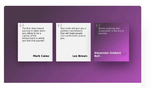 CSS Box Hover