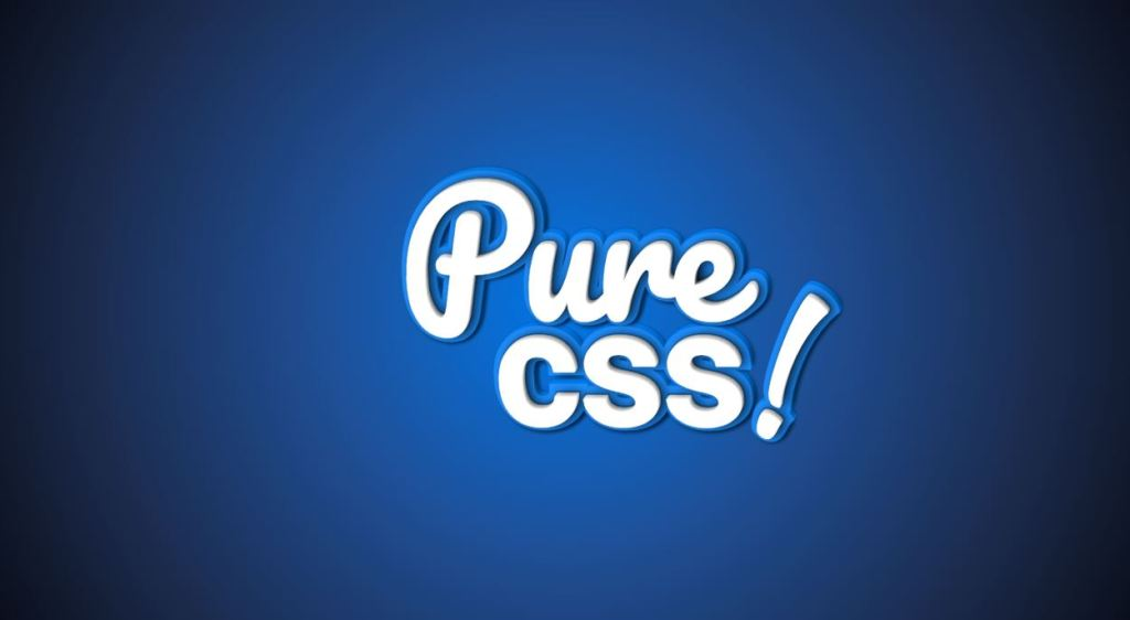 3d letter font css examples