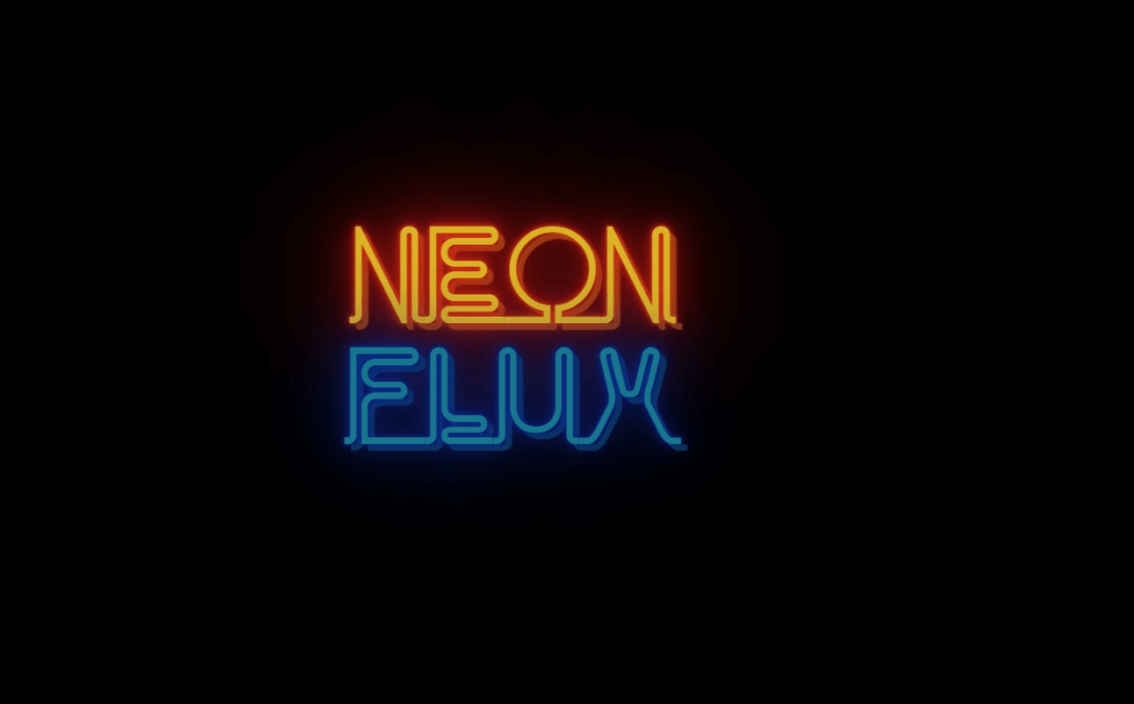 Neon Flux Animation