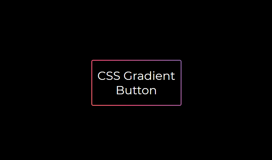 auto color changing css gradient button