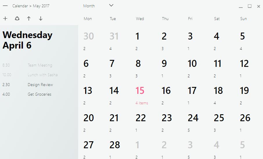 dual dates