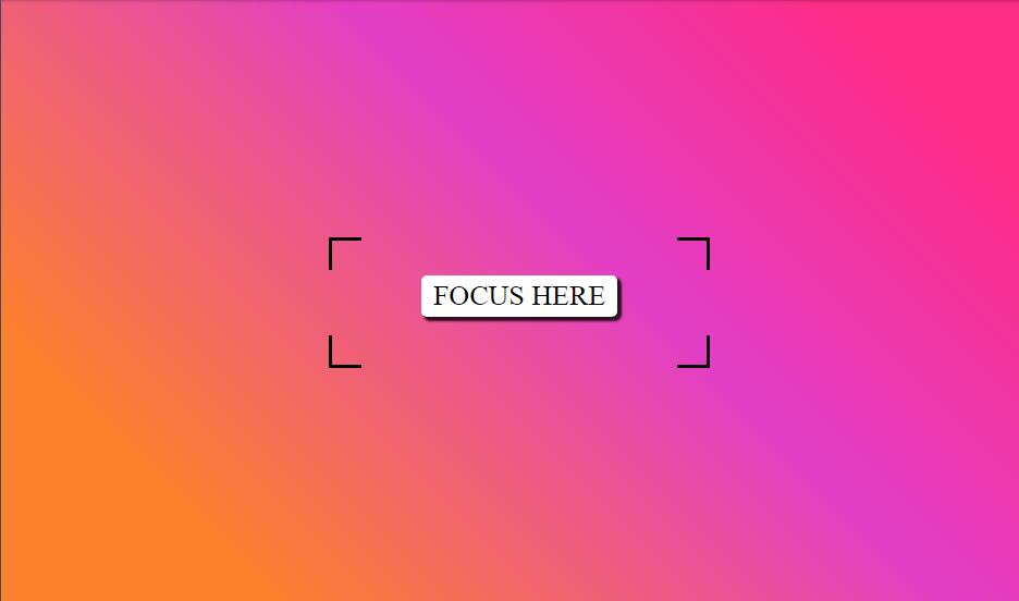focus border