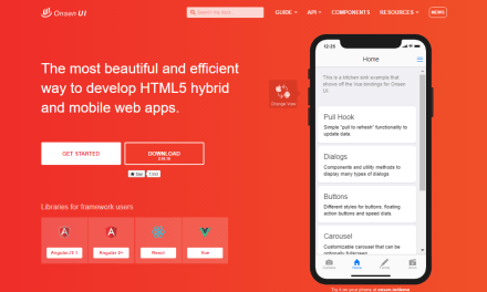 Best React Material UI Components and Frameworks