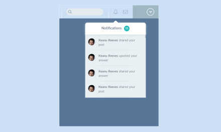 13+ Bootstrap Notification Examples Code Snippet