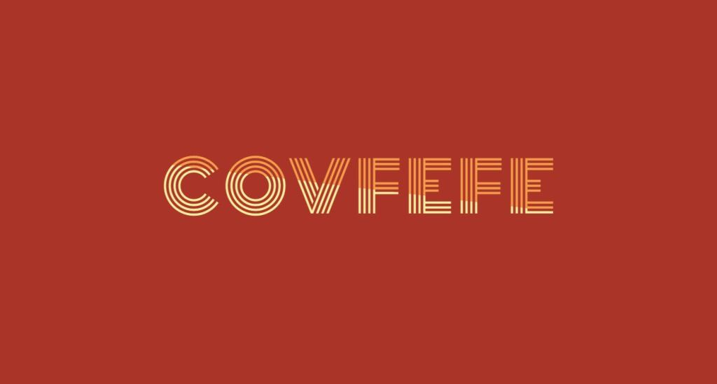 clipping covfefe