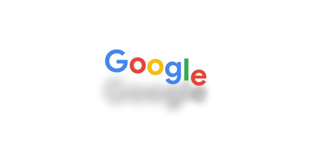 configurable bouncing google