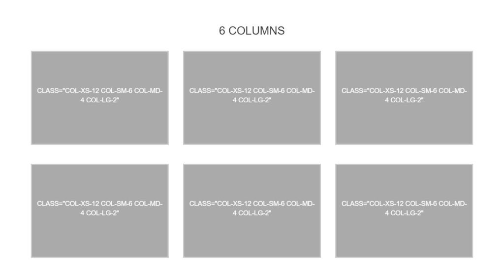 bootstrap responsive div CSS