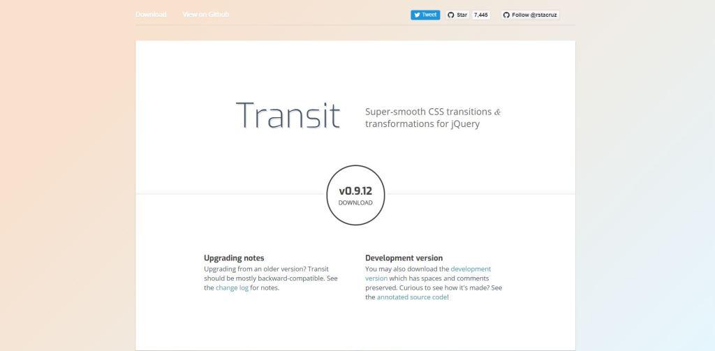 TransitSuper