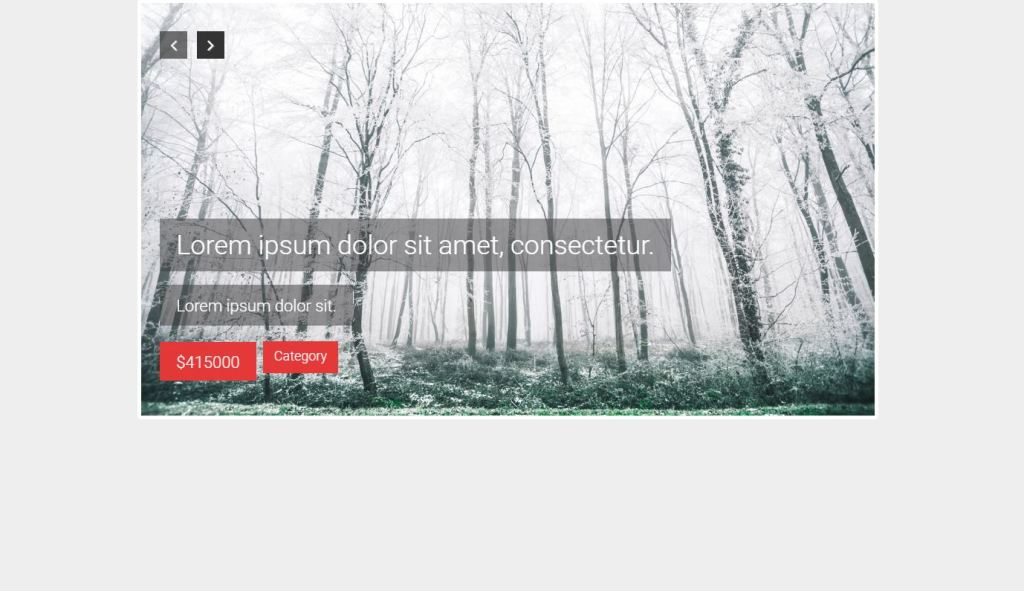 Flexslider with Simple CSS