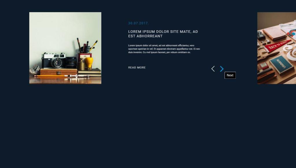 GSAP Js Sliders Design